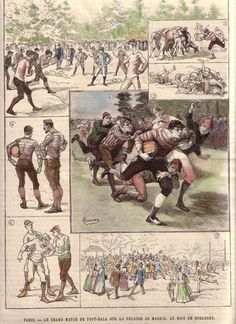 History Of Sport In the United Kingdom