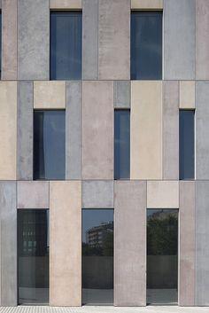 DAVID CHIPPERFIELD ARCHITECTS Diagonal 197