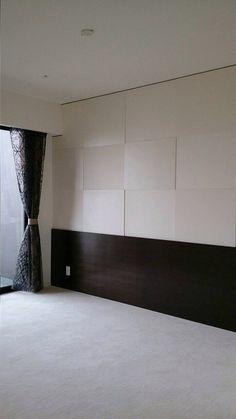寝屋川市H様邸 納品完了 心映プロデュースのオーダー家具製作施工会社 0556styleが製作施工しました(2013年)