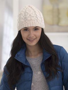 #Free #Knitting #Pattern: The Prep Hat