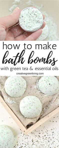 Relaxing green tea bath bomb recipe How to make DIY Lush copycat bath bombs at home. This recipe is a super easy method to learn how to make home Wine Bottle Crafts, Mason Jar Crafts, Mason Jar Diy, Wine Bottles, Diy Hanging Shelves, Floating Shelves Diy, Tips And Tricks, Diy Lush, Green Tea Bath