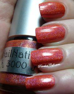 NailNation 3000 Awesome Sauce   Pointless Cafe