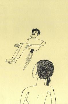 Incheon - Benjamin Phillips Illustration