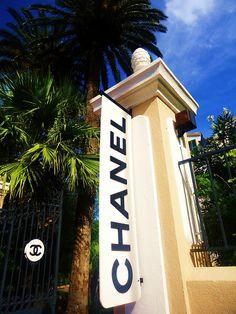 chanel, st tropez | Flickr - Photo Sharing!