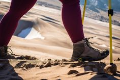 Just found another picture of my friend from my trip to the Great Sand Dunes National Park Colorado #hiking #camping #outdoors #nature #travel #backpacking #adventure #marmot #outdoor #mountains #photography