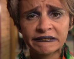 jerry blank/anne sedaris...love her! miss strangers with candy!