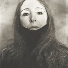 Anaïs Nin, New York  photographed by Irving Penn (c) The Art Institute of Chicago