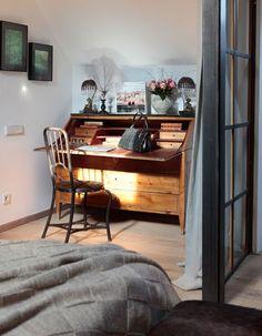 Sobriedad y elegancia con estilo propio.Una casa decorada por Luzio http://www.muudmag.com/spa/pagina/585-casa-decorada-por-Luzio FOTOS: Enrique Menossi
