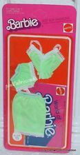 1975 Barbie Best Buy/Collectible/Fun/Favorites Fashion NRFP Lingerie #2555 pnb