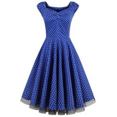 SHARE & Get it FREE   Polka Dot Lace Insert Swing DressFor Fashion Lovers only:80,000+ Items·FREE SHIPPING Join Dresslily: Get YOUR $50 NOW!