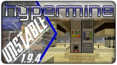 [Lets Play] Hypermine Unstable :: E08 - Syngas production Nemsun playing FTB Unstable on the Hypermine modded server!