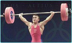 Halil Mutlu, Turkey 56kg