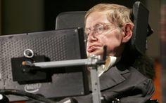 Estrenan película sobre la vida del célebre Stephen Hawking