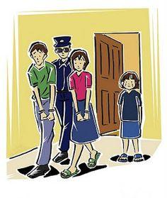 Novo Tempo: Lei da Palmada: os filhos poderão decidir sobre tu...