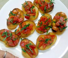 Easy Wedding Appetizers | Simple and Elegant Wedding Appetizers