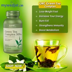 Shop GNC Green Tea Complex Tab from Cureka, the most popular online destinations for buying home health care products, medical equipments, pain management and supplements and many more herbal and ayurvedic products. Home Health Care, Health Tips, Green Tea Extract, Boost Metabolism, How To Lose Weight Fast, Herbalism, Healthy Lifestyle, Vitamins, Healthy Living