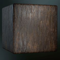 Samples of recent Substance Designer work -- mostly experiments at working the software into my pipeline. Tools for tool's sake, you could say. That, and building a modest personal library for use in Painter. I've been aiming for a vaguely 'stylized' look; not a hand-painted look, but something stripped down, very slightly abstracted.