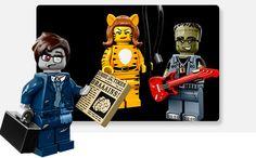 Accueil - LEGO.com