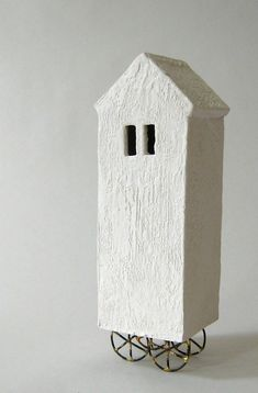 beccy ridsdel, little house