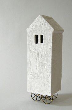 petite maison sur roues - beccy ridsdel