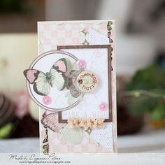 BoBunny: Primrose Cards