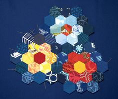 click for quilt ideas