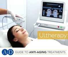 Celebrities such as Jennifer Aniston are known to be big fans of Ultherapy, which uses ultrasound technology to lift and tighten your skin by stimulating collagen production. What can you expect when you come in for an Ultherapy treatment? How much does it cost? Find out answers to these questions and more in our latest blog post! www.dermatologistsofbirmingham.com/anti-aging-treatments-aesthetic-dermatology