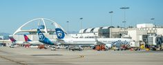 https://flic.kr/p/UG9g5k | Alaska Airlines B739 (LAX) | Alaska Airlines Boeing 737-990(WL) - Reg. N307AS, cn 30015 / 838. At Los Angeles International Airport LAX KLAX, California, USA.