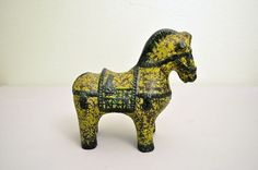 Bitossi Horse