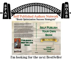 Let SPAN help you to Publish,Promote and Profit from Your Book, Your Brand, Your Business.