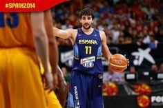 España despide Badalona con un nuevo triunfo: España 71 - Ucrania 63 http://www.feb.es/2014/8/21/baloncesto/ruta-n14-espana-despide-badalona-con-nuevo-triunfo/55505.aspx #MundoBasket2014