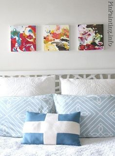 Like this paintings