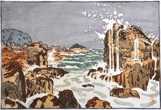 Henri Rivière - Armel Galerie d'art Paimpol & Paris - Tableaux bretons et sculpture en Bretagne de 1880 à nos jours.