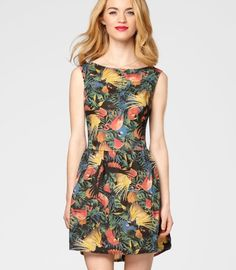 Insight Tropico Dress: NOW $17.99 (was $62)