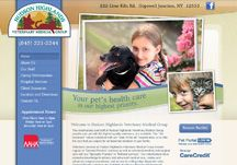 Hudson Highlands Veterinary Medical Group (Hopewell Junction, NY 12533)