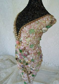 Shelly by BrokenMemories on Etsy, $400.00