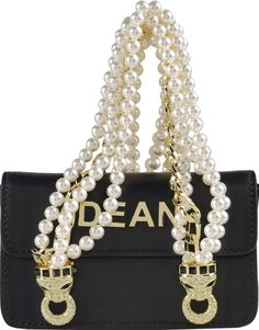 Dsquared2 Small Leather Bag