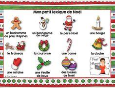 Le café de  Madame Dugot: Noël