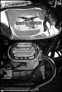 eccellenze-italiane: Moto Guzzi