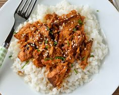 5 DELICIOUS AND EASY CHICKEN SLOW COOKER IDEAS