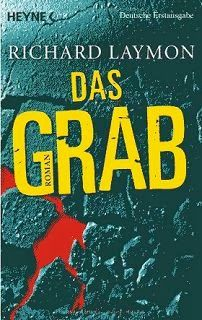 Medienhaus: Richard Laymon - Das Grab (Horrorroman, 2010)