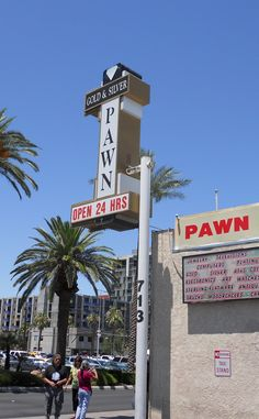 Pawn Stars Pawn Shop | Travel | Vacation Ideas | Road Trip | Places to Visit | Las Vegas | NV | Outlet Store | Antique Store | TV Filming Location