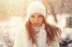 Protect Your Hair Color In The Winter With These Essential Tips