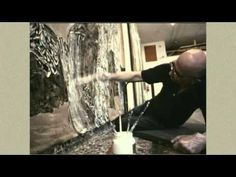 Leon Golub - Process - YouTube