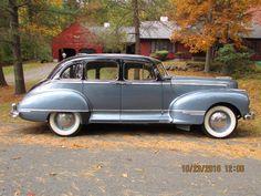 1947 Hudson Commodore for sale #1825908   Hemmings Motor News
