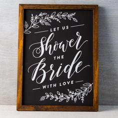 bridal shower chalkboard bridal shower chalkboard bridal shower signs ideas for bridal shower
