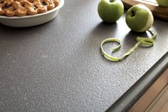 A bit of a different kitchen surface