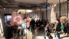 Eventos Fuori Salone di Milano 2015