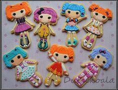 Dulcekoala Galletas Decoradas... y otros dulces...: GALLETAS DECORADAS Y OTRAS