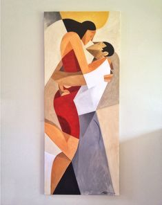 Welcome to my long page. Here you will find (almost) all my work, from small drawings to large canvases. Cubist Art, Abstract Art, Afrique Art, Art Deco Posters, Art Drawings, Small Drawings, Arte Pop, Art Moderne, Mural Art